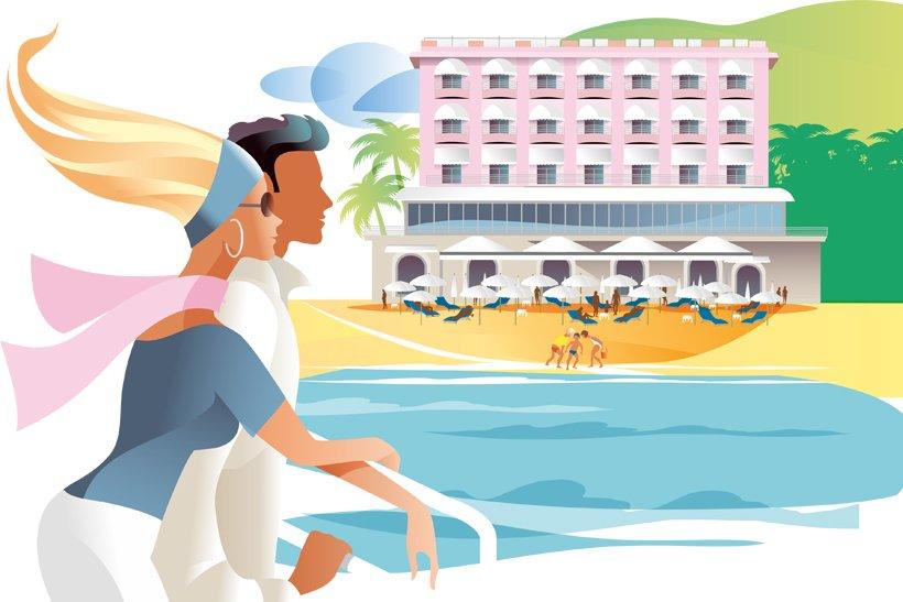 Hotel Regina, la filosofia dell'accoglienza