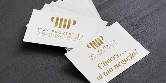 Itay Properties, il tuo partner strategico