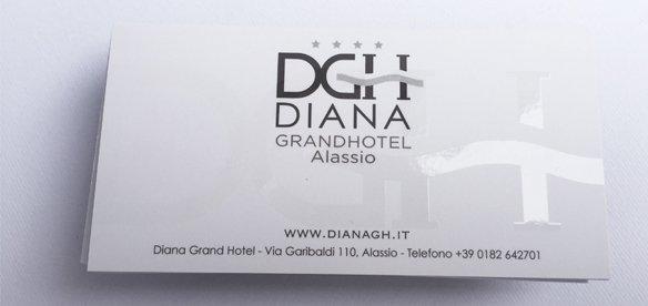 Nuova vita al Grand Hotel Diana di Alassio