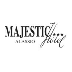 Benvenuti all'Hotel Majestic