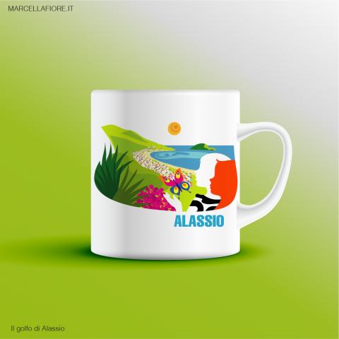 Tazza Alassio